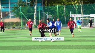 Soccer player underwear GAMYU