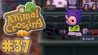 Die neue Regel!  - AnimalCrossing: NewLeaf - #37