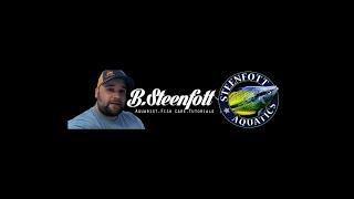 Steenfott Aquatics Saturday Night Live Stream