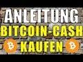 Einsteiger Tutorial/ Bitcoins kaufen und verwalten / So ...