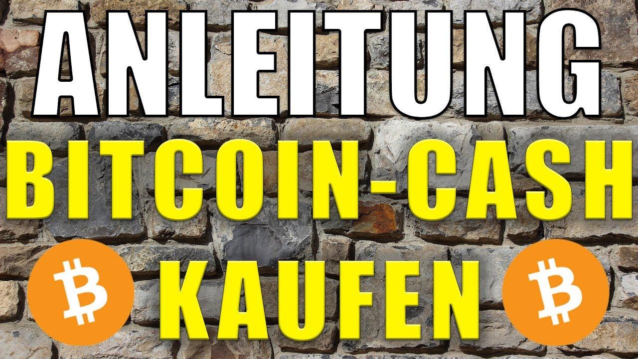 bitcoin ohne verifikation kaufen