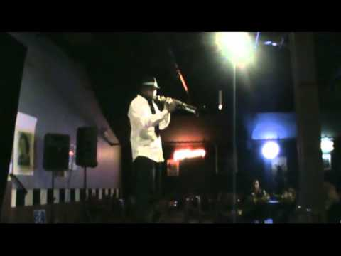 Rico Maatre - Sara Smile ( @ Checkerboard Lounge)