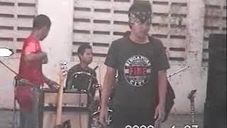Pasir Gombong Punk