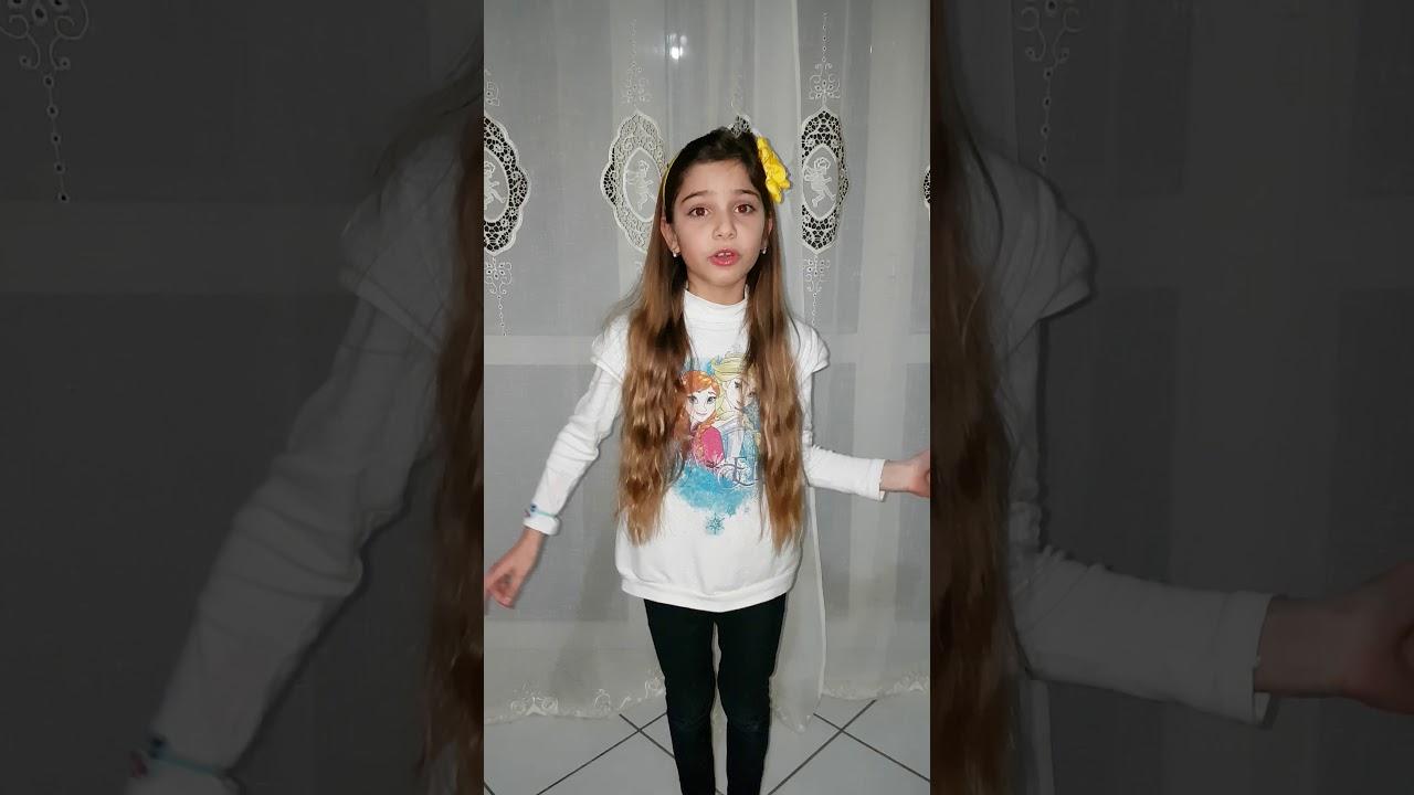 de13d717d5 Susanna si fa i ricci By Rosy I Love Music - YouTube
