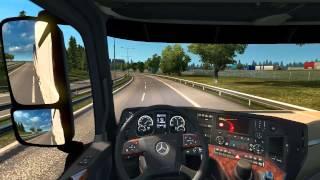 To i owo o ciężarówkach- Czyli informcje o ciężarówkach w ets2 [Mercedes]#1 Mp3