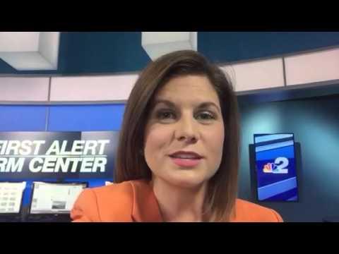 askameteorlogist NBC 2 Haley Webb