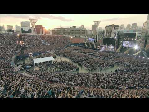 "【HD】ONE OK ROCK - アンサイズニア ""Mighty Long Fall at Yokohama Stadium"" LIVE"