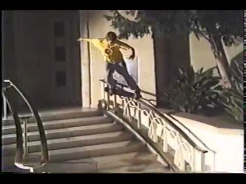 Modus Operandi: Transworld Skate Video