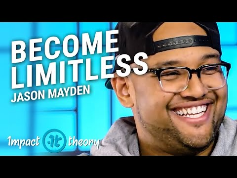 Why ADD Is a Superpower | Jason Mayden on Impact Theory
