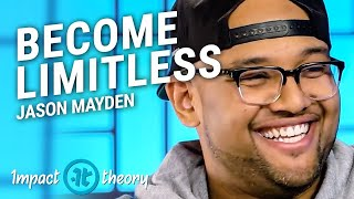 How to 3x Your Career | Jason Mayden on Impact Theory