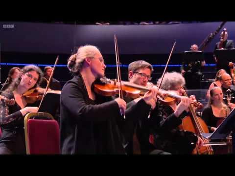 Handel - Water Music Suite No. 2 (Proms 2012)