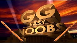 GG EASY NOOBS | Flute version