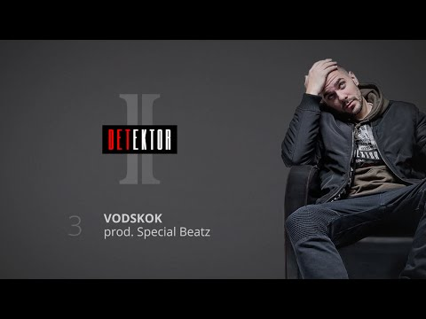 Ektor - Vodskok (prod. Special...