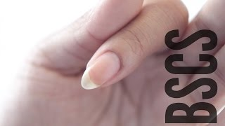 BSCS    Manicure for Beginners