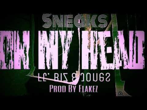 On My Head- Sneaks ft YunBiz, Jones