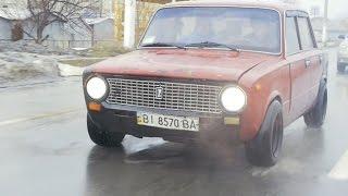 видео Авто тюнинг ВАЗ 2101