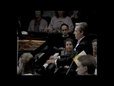 Joaquín Achúcarro/James Loughran Brahms pianoconce...