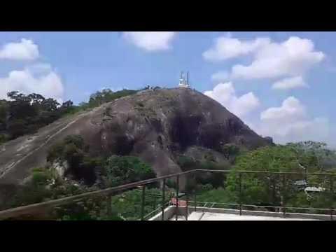 Kurunegala.. city