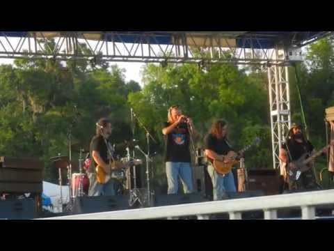 Michael Allman Band - Live - One Way Out 4-24-'15