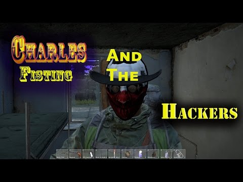 DayZ Hackers, Meeting Charles && The Toff Battle Rush With APG