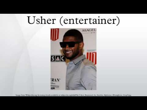 Usher (entertainer)