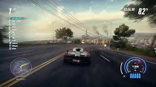 Need for Speed heat stream