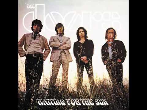 Love Street - The Doors (lyrics)