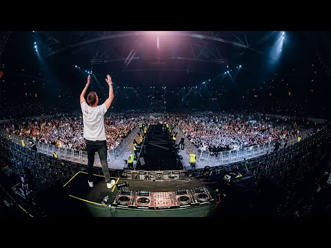 Live @ Avicii Tribute Concert 2019
