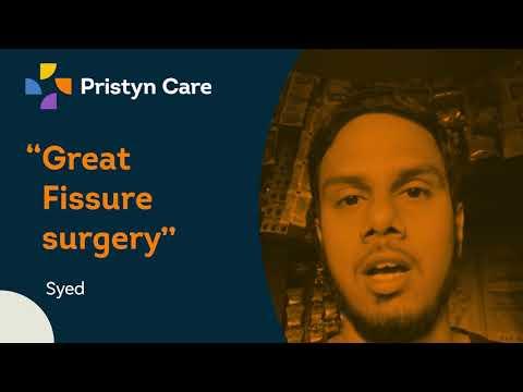Best Fissure Treatment   Best Doctors for Fissure Surgery   Patient Success Story