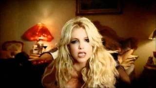 Britney Spears - And Then We Kiss [Junkie XL Remix] Music Video HD/HQ