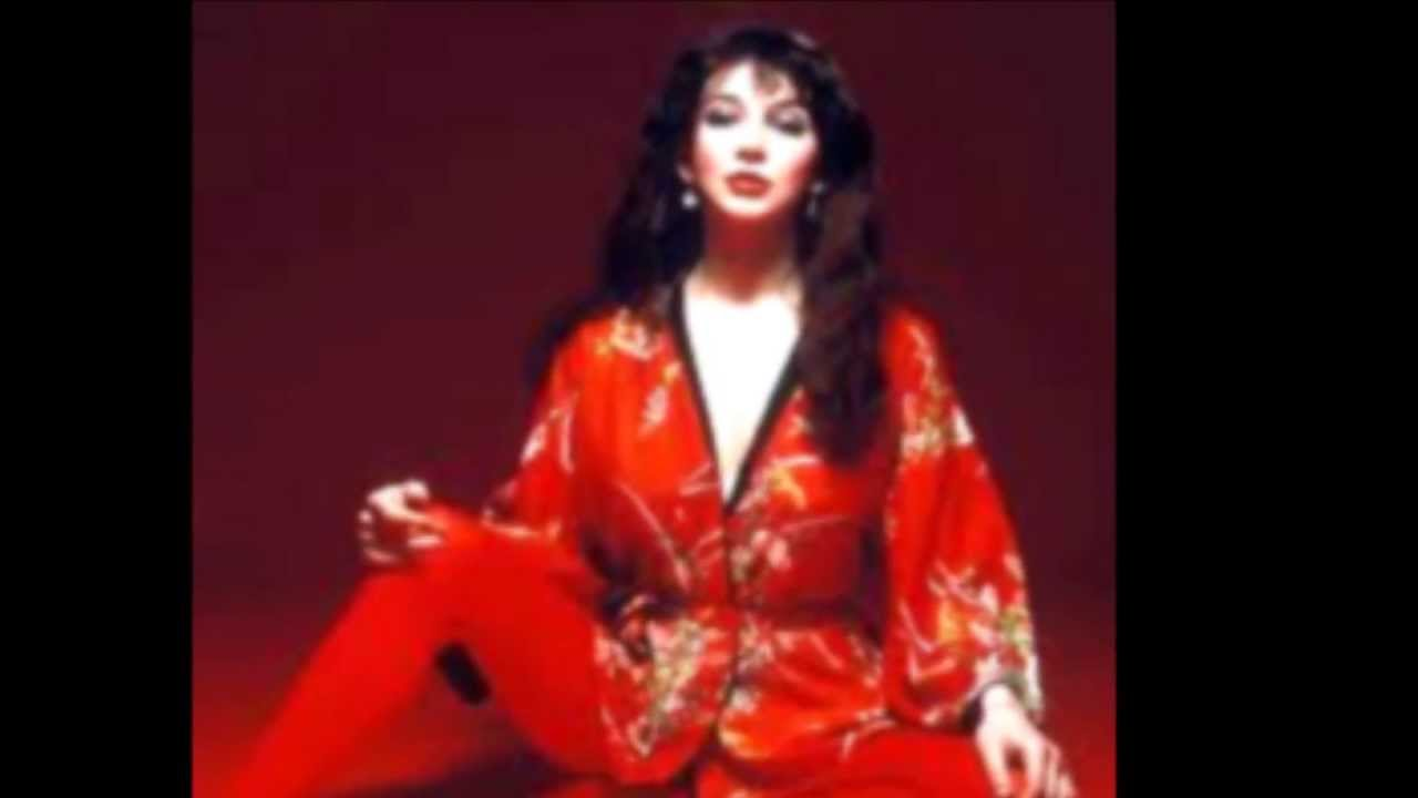 Kate Bush - The Kick Inside (La Patada Interior)