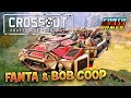 HOVER TANKS ET GROSSES CYLINDREES - Fanta et Bob Gameplay PC 1080p FR (XBOX PS4)