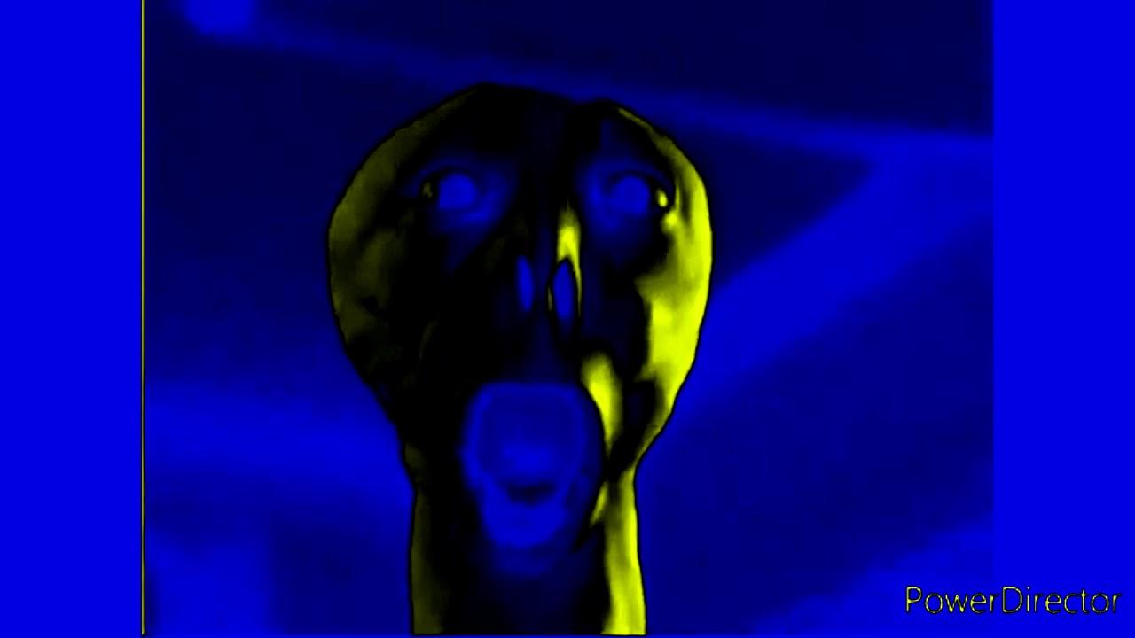 YELLING CREATURES SCREAMING MAN (MEME IN POWERCITYNIGHT ...