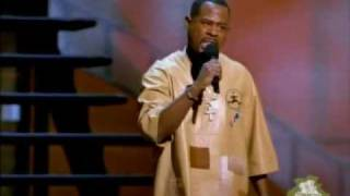 Martin Lawrence: Runteldat Part 2