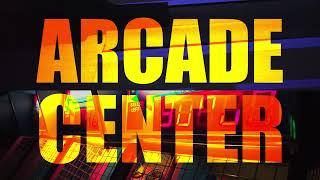 Kamp Dels Arcade