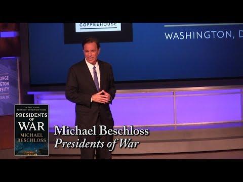 """Michael Beschloss, """"Presidents of War"""" Mp3"""