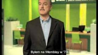 John Cleese - Reklama WBK