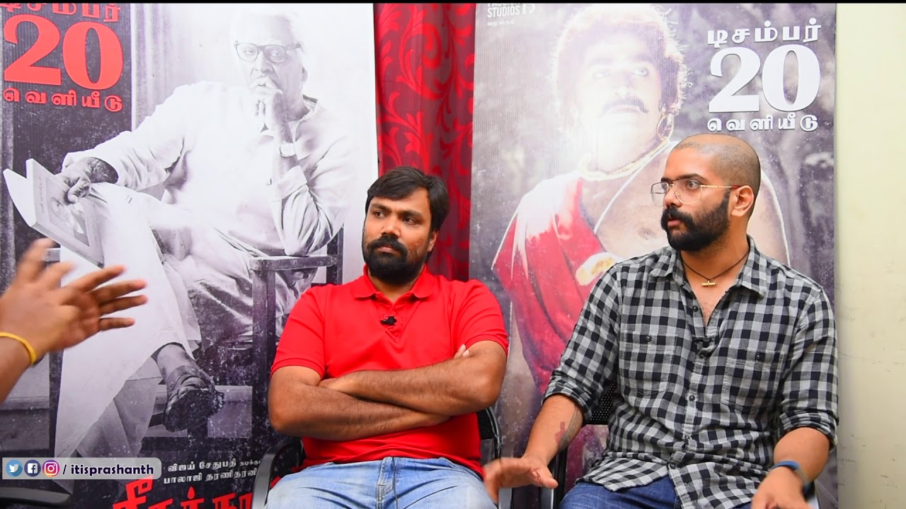 drama-doesnt-have-cuts-same-with-seethakathi-open-heart-with-director-and-music-director