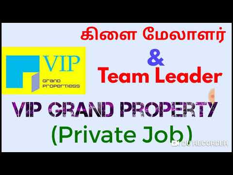 VIP Grand Property ( Private Job)