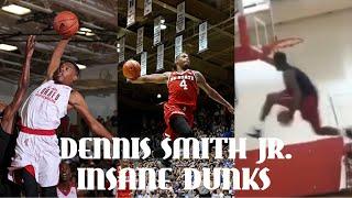 Dennis Smith Jr.'s Best Dunks of His Career