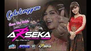 Langgam Gelo - Campursari ARSEKA MUSIC Live Ds. Jatiwayang RT.01/01, Ngrombo, Tangen , Sragen