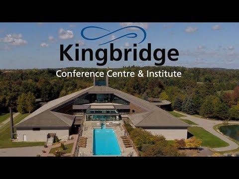 Kingbridge Conference Centre Promo Video