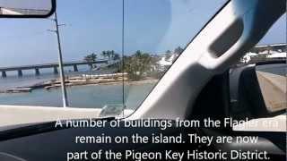 Florida Keys Overseas Highway Drive to Key West