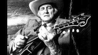 Bill Monroe and the Bluegrass Boys - Madison, NJ 6 20 66