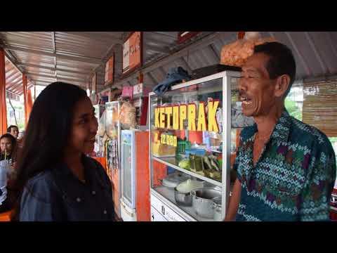 Sekilas Tata Kota DKI Jakarta- Produksi TV 1-Kelas E
