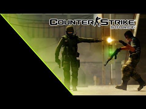 Counter Strike Source - İlk Bakış