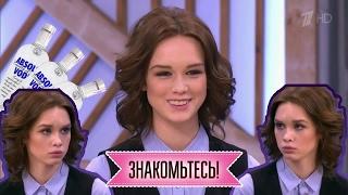 VERSUS- Диана Шурыгина VS Ирина Сычёва