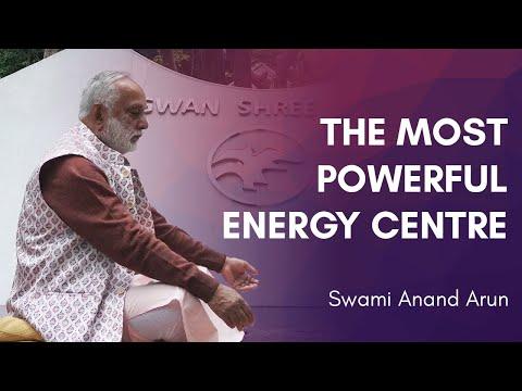 Power of Meditation at Osho Samadhi