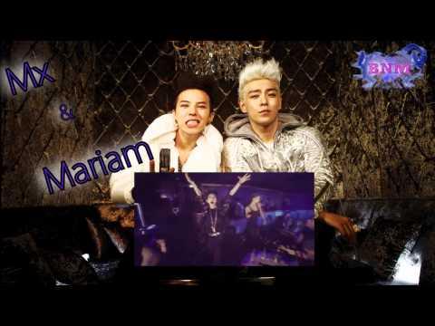 """[BNMEnt] MX&M: """"GD&TOP - High High"""""""