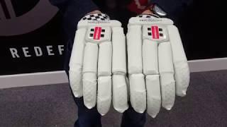 2020 Gray-Nicolls Cricket Batting Gloves Pro Performance Player